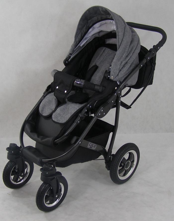 kombi kinderwagen retro style 3in1 babyschale autositz babywanne sportsitz neu ebay. Black Bedroom Furniture Sets. Home Design Ideas